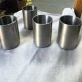 Factory Supply Tungsten Smelting Crucible