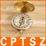 G50B upscale all-copper luminous compass compass compass