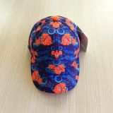 The clown fish nemo and a printed baseball cap baby cap