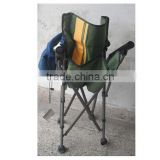 Folding Beach Chair For Camping, Sand, Beach, fishing
