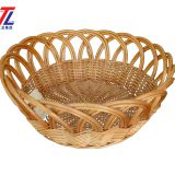 wholesale handmade woven wicker fruit basket/baskets