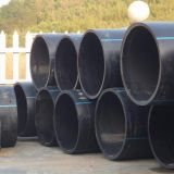 DN600mm/DN700mm HDPE big diameter water supply pipe