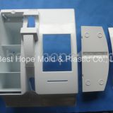 Plastic Injection Moulding for Medical Devices