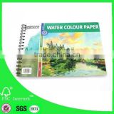 high quality artist watercolor pad supplier