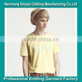 Good Quality Wholesale T Shirts Soft Cotton Plain T Shirts Wholesale Clothing on Alibaba Site