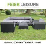 FEIER RZ1285SF New style Rattan Garden Furniture Sets 2014
