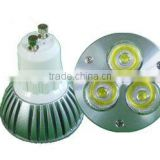 Led Spotlight GU10 3*1W