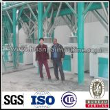 low price maize flour milling machine maize meal making production equipment