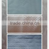 solid embossing rollers for sanitary and disposable diaper nonwoven fabric