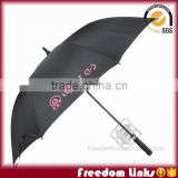 black large golf umbella,umbrella factory china                                                                         Quality Choice