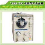Physical laboratory digital signal generator