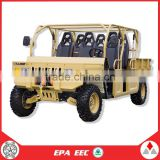 CHINA ODES 1000 CC HARGA UTV BUGGY DEFENCE VEHICLE 4x4