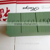 florist floral foam for fresh flower decoration for new year