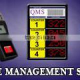 Electronic <b>Queue</b> <b>Management</b> <b>System</b>
