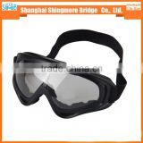alibaba china cheap wholesale high quality PC windproof glasses for outdoor