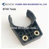 BT40 Tool Clips CNC Tool Changer Grippers for CNC Machine