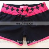 swimming shorts - new design hot sexy women board shorts, women swim shorts, women beach shorts