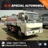 cheap price oil tanker truck supplier for sale