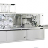Factory Direct Supply Wet Tissue Machine