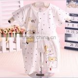 Infants cute koala baby romper soft cotton wearing Baby Romper Jumpsuit Bodysuit Baby clothes