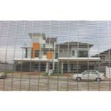 Hot Sale High Security 358Fence/Prison Fence/American Style Fence