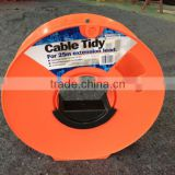 Wholesale empty plastic cable tidy for kite