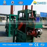Hydraulic mini hay square baler for sale