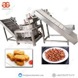 Fried Food Deoiling Machine Centrifugal Stainless Steel