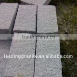 granite paving stone/pavers