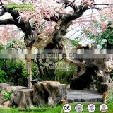 Simulation Plant of Artificial Cherry Blossom Tree