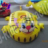 2017 hot selling Kiddy Inflatable Battery Bumper Boat