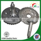 tricycle parts differential planetary gear