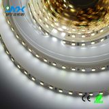 7-8 lm 3528 led strip 120 leds/m white popular for indoor decoration