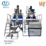 China factory price of green wet floral foam machine
