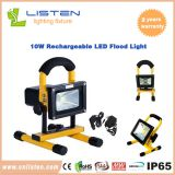 LISTEN LED Flood Light - LED Charging Mobile Light