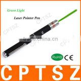 Green Light Laser Pointer Pen, Wholesale and Retail