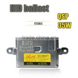 Factory Wholesales Price High Quality Auto LAMP 3.5A electronic QUICK START ballast for hid 35w bulbs