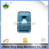 hot sale with hole Farm machinery diesel engine parts changzhou brand back cover for tractor,cultivator,harvester