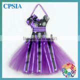 Newestl ! wholesale ribbon bow holder fashion design halloween bow holder