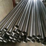 ISO Certification and AISI,ASTM,JIS,DIN,EN,GB Standard 201 mirror Stainless steel welded polishing pipe