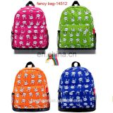 Kindergarden 2015 Printed New Design School Bag