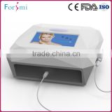 Distributor low price medical use endovenous laser spider veins treatment with full touch screen