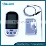 Wireless food thermometer