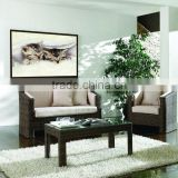 WICKER FURNITURE/ WICKER SOFA SET TCC-P06 sofa