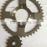 go kart sprocket