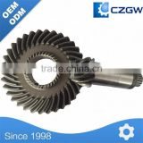 OEM&ODM Customize-Chemical Machinery Parts-Bevel gear