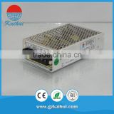 Triple outputs Switch Mode Power Supply 24v Universal Switching Power Supply From China For Digital Beauty Machine