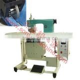 low price ultrasonic sealing machine ultrasound sew sew lace sewing machine ultrasonic welder