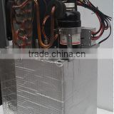 black cheap mini laser machine water cooling chiller machine
