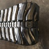 JD300*52.5*86N Rubber Tracks for Excavator